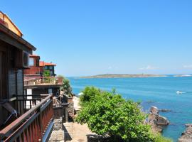 Deep Blue Guest House Sozopol Bulgaria