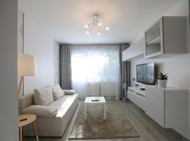 Hotel Photo: Modern & Homely Apartment
