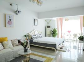 Hotel photo: 【Love of Time】Guesthouse with European Style near Jiefang West Road