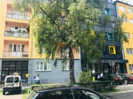 A picture of the hotel: Colors Apartment Sarajevo