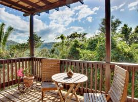 Hotel Photo: Belize Tree Houses at Caves Branch
