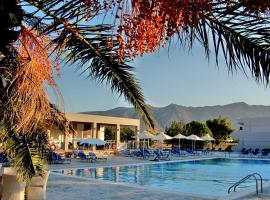 Hotel Foto: Asteras Resort