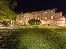 Hotel Photo: Villa Pitti Amerighi - Residenza d'Epoca