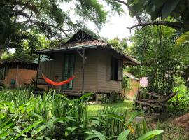 Hotel Photo: Bannamhoo Bungalows