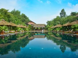 Hotel Photo: Pilgrimage Village Boutique Resort & Spa