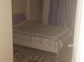 A picture of the hotel: Toros Residence 12