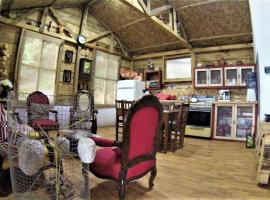 Hotel Photo: Cozy Cabin Antigua AN020