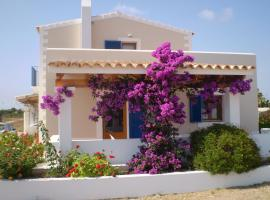 Hotel Photo: Casa Rural Ideal para Parejas - Formentera
