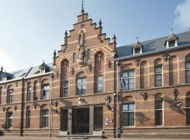 Hotel near Deventer: Fletcher Hotel Gilde