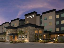 A picture of the hotel: Residence Inn by Marriott New Orleans Elmwood