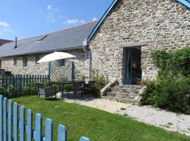 Hotel Photo: Corentin Cottages