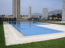 Hotel photo: Torre Pinar I