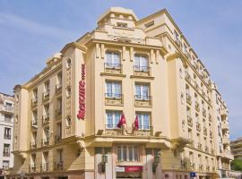 Hotel Photo: Mercure Nice Centre Grimaldi