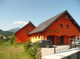 A picture of the hotel: Penzión Relax