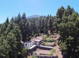 Hotel Photo: Tenerife Cottage Discover Nature