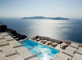 Gold Suites Imerovigli Greece