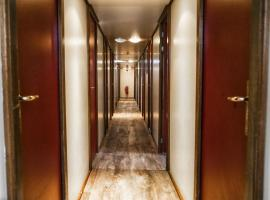 Hotel Photo: AmicitiA