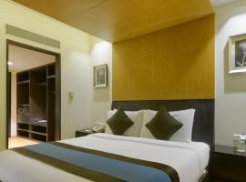 Hotel Photo: Davanam Sarovar Portico Suites
