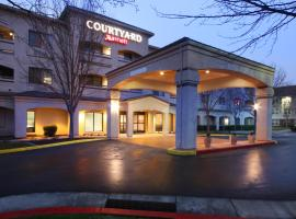 Courtyard by Marriott San Jose South/Morgan Hill Morgan Hill United States