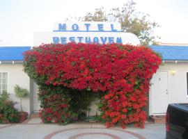 Hotel Photo: Rest Haven Motel