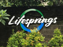 A picture of the hotel: Lifesprings