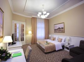 Booking Rooms Belgrade Serbia