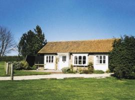 Hotel Photo: Old Rectory Cottage
