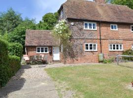 Hotel Photo: Bere Cottage