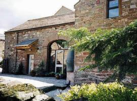 Hotel photo: The Old Manse