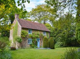 Hotel Photo: Yew Tree Cottage