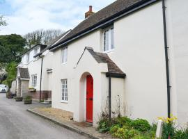 Hotel Photo: Red Lion Cottage