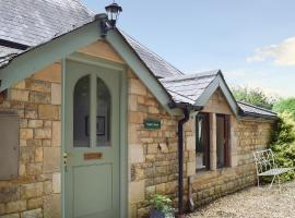 Hotel Photo: Copper Beech Cottage