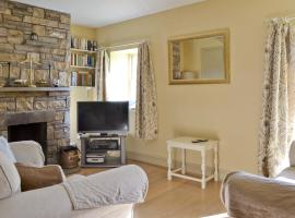 Hotel Photo: 1 Gill Edge Cottages