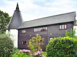 Hotel Photo: Leafwood Oast