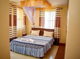 A picture of the hotel: Lakeview LUX Apartment