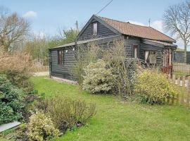 Hotel Photo: Anthill Barn Cottage