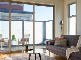 Hotel Photo: Tranquil And Modern 3 Bedroom Getaway