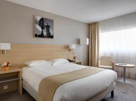 酒店照片: Best Western Paris CDG Airport