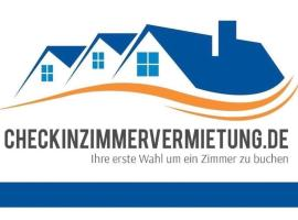 checkinzimmervermietung