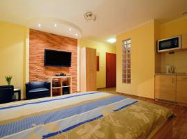 A picture of the hotel: Apartamenty Energo