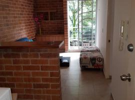 A picture of the hotel: Apartamento Amoblado