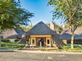 Hotel Photo: Shumba Valley Lodge