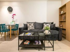 A picture of the hotel: TONI'S Studio Syntagma, 1 min from Metro station