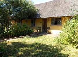 A picture of the hotel: African Sunsets (Bophirimo Self-Catering Guest House)