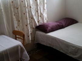 Hotel photo: Chez Anaa, chambre privee a delmas