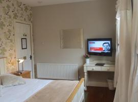 Hotel Photo: Ferrycarrig Lodge B&B