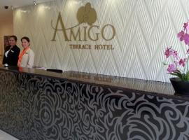A picture of the hotel: Amigo Terrace Hotel