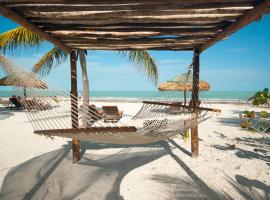 Hotel Photo: Zomay Holbox