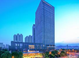 A picture of the hotel: Wanda Vista Changsha