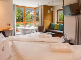 Hotel Photo: Huber's Boutique Hotel